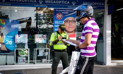 Imponen 79 multas en el primer día de restricción a parrillero
