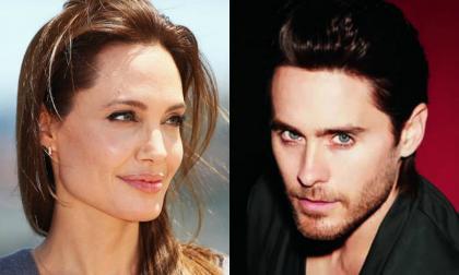 Rumores de un nuevo romance de Angelina Jolie