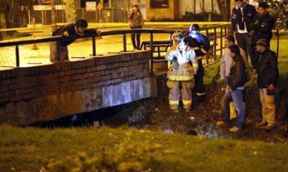 Jueza pide investigar a primeros bomberos que buscaron a Luis Andrés Colmenares