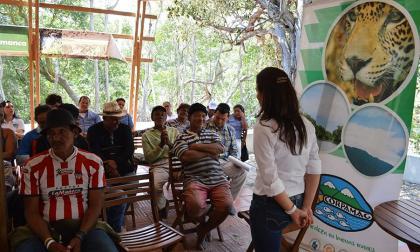 Minambiente invierte $19.000 millones en recuperación de 3 caños del Magdalena