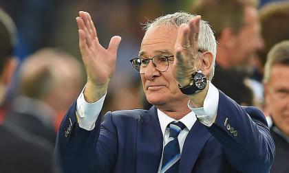Roberto Mancini, favorito para reemplazar a Ranieri en el Leicester