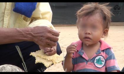 Denuncia: 2.000 niños con riesgo de desnutrición en Córdoba