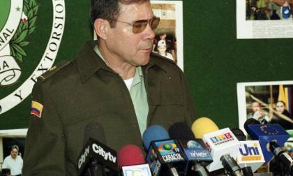 General (r) Gallego rechazó acusaciones de Jineth Bedoya