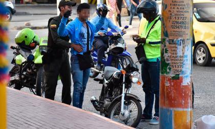 """""""Órdenes de captura se han incrementado un 28% en Barranquilla"""": Fiscal"""