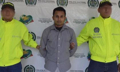 31 años de cárcel para el asesino de la estudiante Linda Velásquez