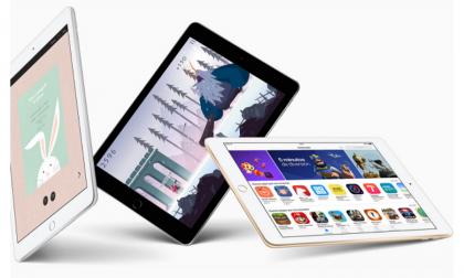 El nuevo iPad remplaza al iPad Air con un precio más asequible