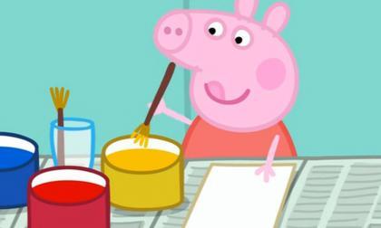 Alerta por videos inapropiados de Peppa Pig