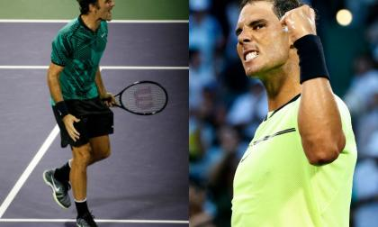 Nadal y Federer se reencuentran en otra final