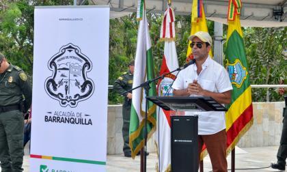 Alcalde Alejandro Char, con 88% de imagen favorable, según Datexco