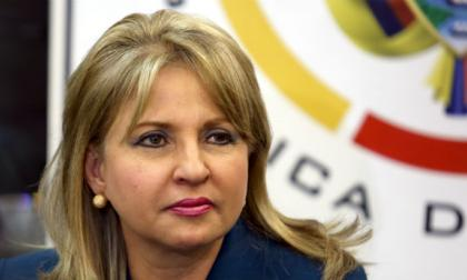Congreso de la Fifa confirma a la colombiana María Claudia Rojas