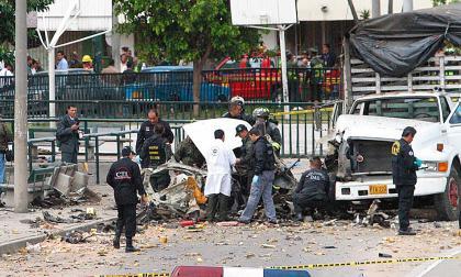 Disidentes de las Farc serían los autores de atentado a camión militar: Armada