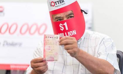 Con ganadores en varios lugares del mundo un servicio de mensajería a través de internet asegura la compra de boletos para el próximo sorteo