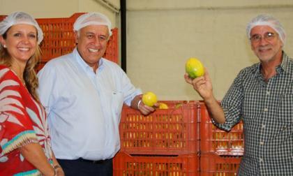 Gobernación fortalece sector manguicultor en Atlántico