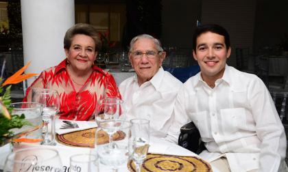 Murió en Valledupar el dirigente liberal José Guillermo 'Pepe' Castro