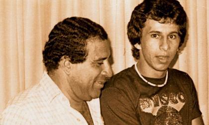 """""""Mi padre se molestaba cuando le decían que el gol olímpico fue de la brisa"""": Mario Coll"""