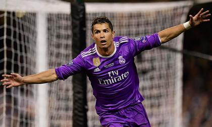 Cristiano Ronaldo encabeza la lista de deportistas más ricos según Forbes