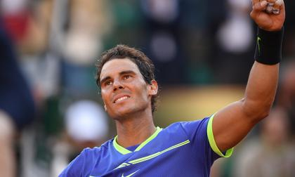 Nadal, el rival de Wawrinka para la final de Roland Garros