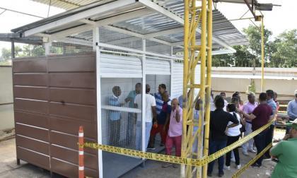 Distrito entregará 450 mobiliarios a vendedores del Centro