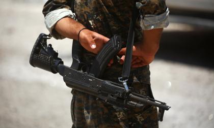 Desde este domingo EEUU y Rusia harán un alto al fuego en el sur de Siria