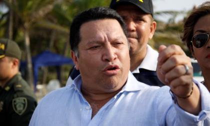 Alcaldía de Cartagena lanza S.O.S. por la cárcel de San Diego