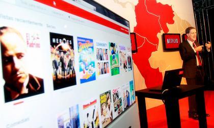 Netflix presenta producciones colombianas este 20 de Julio