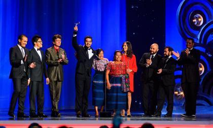Iberoamérica premia lo mejor de su séptimo arte