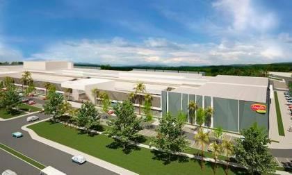 Hijos de Uribe inauguran su centro comercial en Montería este viernes