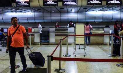 Avianca adelantó cierre de operación en Venezuela