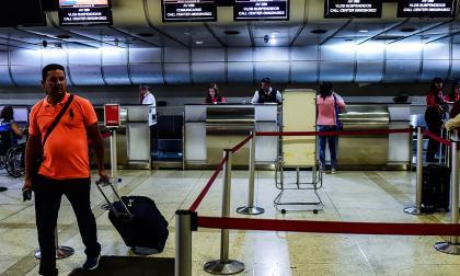 A partir de este jueves no habrá vuelos de Avianca desde y hacia Venezuela