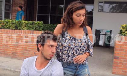 Pareja de turistas portugueses fue víctima de robo en Playa Blanca