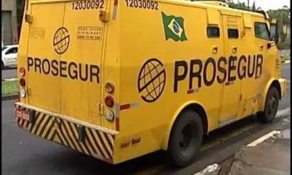 Asaltan carro de valores en Cartagena: delincuentes se llevaron $1.600 millones