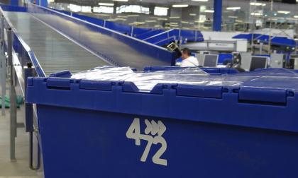 En primer trimestres del año, ingresos del Sector Postal  aumentó 9,6%
