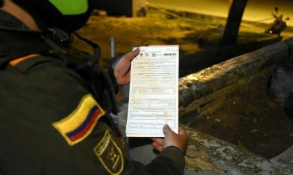 Desde este martes entró en vigencia la fase sancionatoria económica del nuevo código de Policía.