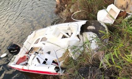 Nuevo accidente en Guatapé deja a un adolescente con muerte cerebral