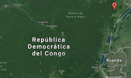 Cuarenta muertos por un alud de tierra en una zona de pescadores en el Congo