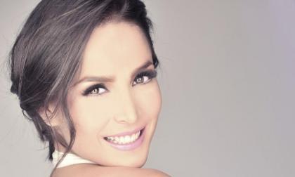 Carmen Villalobos presentará los 'Premios tu mundo'