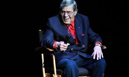 Muere el legendario actor Jerry Lewis