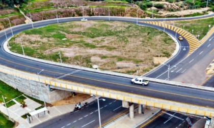 90% de satisfacción en vía Puerto Colombia-Barranquilla, según encuesta