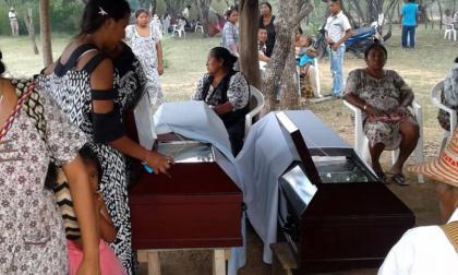 Suben a 10 las muertes violentas en las últimas horas en La Guajira