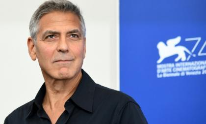 Clooney muestra en Venecia el lado oscuro de la década de los 50 en Estados Unidos
