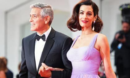 Clooney muestra en Venecia el lado oscuro de la década de los 50 en EEUU