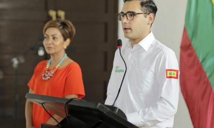 Positivo balance para Cartagena tras la visita del papa Francisco