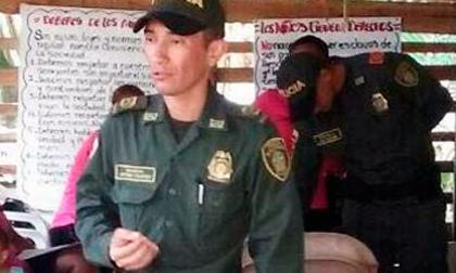 Asesinan al comandante de la Policía de Valencia