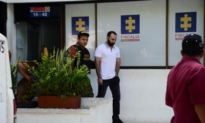 En libertad el médico acusado de extorsionar a exnovia, en Valledupar