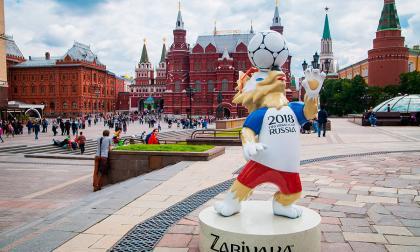 ¿Quiere viajar a Rusia? Esto le vale ir al Mundial