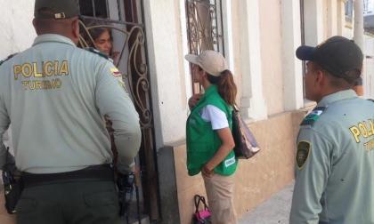 Cierran 29 establecimientos en lucha contra hotelería paralela en Santa Marta