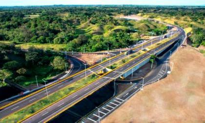 El Gobierno asume el control del proyecto vial Ruta del Sol II
