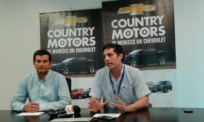 Country Motors se expande a Boyacá