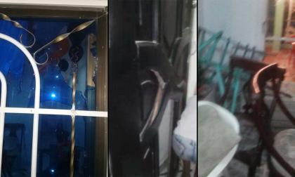 En video | Aparente caso de abuso policial se presentó este domingo en Rebolo