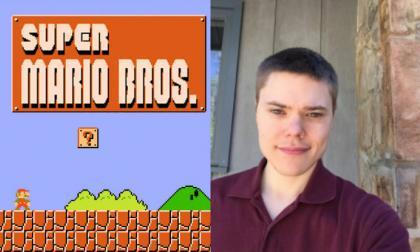 En video   Nuevo récord mundial terminando Super Mario Bros